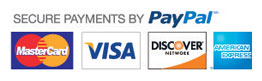 Secure-Payment-Paypal
